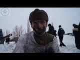 Антон Иванов в роли Александра Матросова