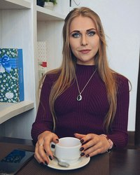 Lena Pirogova, Санкт-Петербург - фото №16