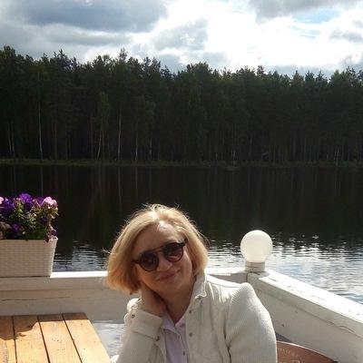 Ольга Глушкова
