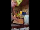 Юный кулинар Тимофей Сысолятин
