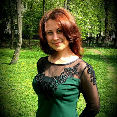 Ксения Синицына