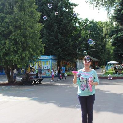 Daria Bulanova