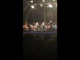 Хосе Каррерас . Концерт камбрильс 2016
