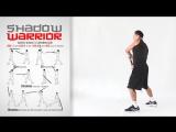 Katana Week_ Shadow Warrior Workout