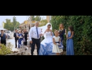 Морская Свадьба Ирины и Виталия - Видео отчёт.
