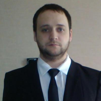 Иван Кулешов