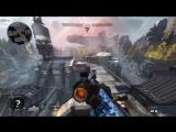 Titanfall 2. Игровой момент от ItsEthereal