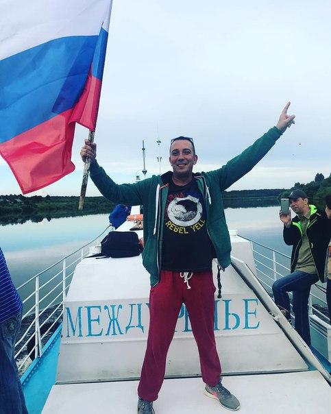 фото из альбома Алексея Цветкова №5