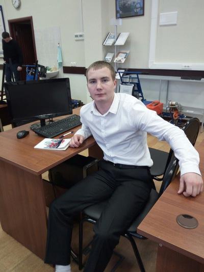 Дмитрий Батурин