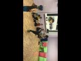 ст Upgrade Break dance (батл в конце занятия )