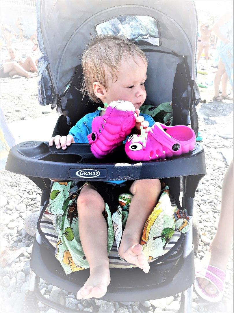 ребенок, юг, отдых, пляж, море, отпуск