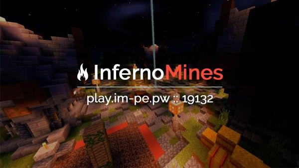 Добро пожаловать на InfernoMines!