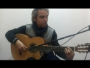 Une Vie D´amour- Guitar interpretation-Garri Pat