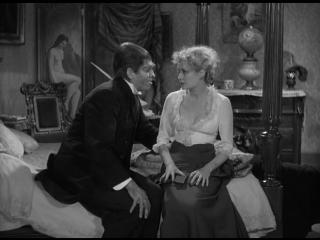 «Доктор Джекилл и мистер Хайд» (Dr. Jekyll And Mr. Hyde)