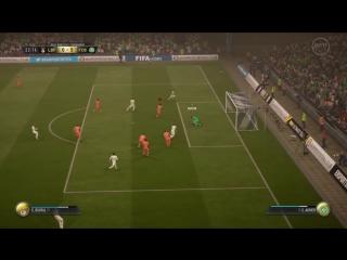 Буффон тащит в FIFA