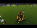 Гол со штрафного на последних минутах вывел Ямайку в финал. Мексика 0-1 Ямайка. Золотой кубок. Лоуренс. 24.07.2017