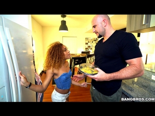 Kendall woods & jmac in naughty step sister kendall woods is hungry for cock (hd1080p)