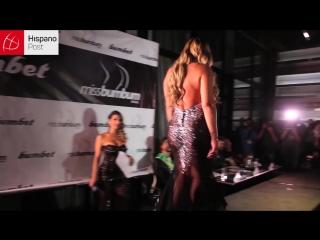 Brasil elige a miss bumbum 2016, el mejor trasero femenino