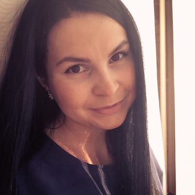 Ольга Шапурова