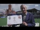 Прогноз Иана Раша на финал Лиги чемпионов УЕФА