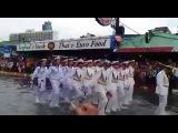 Парад ВМС-2017 В Паттайе