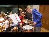 Дети-музыканты едут в турне по Европе с Юрием Башметом (новости)