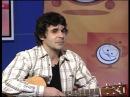 Paul Montero та Павло Гуркін в ефірі передачі Ранковий коктейль на 51 каналі