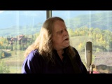 Warren Haynes - Railroad Boy - 9142012 - Telluride Sessions, Telluride, CO