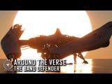 Star Citizen: Around the Verse - The Banu Defender