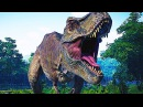 Jurassic World Evolution In-Game Graphics First Look Trailer PS4/Xbox One/PC