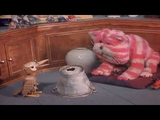 Bagpuss - The Fiddle