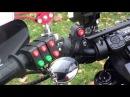Мощный электрический велосипед Terminator. Электровелосипед, с юмором. Сделано в России.