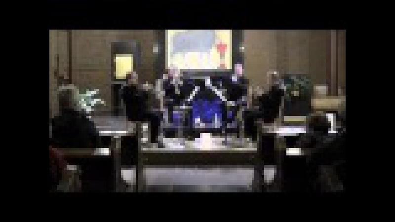 Paul Hindemith - Morgenmusik - 2.Lied - Juliacum Brassers