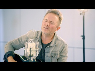 God of Calvary // Chris Tomlin // New Song Cafe