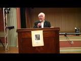 Профессор И. Л. Лахман рассказывает о С. М. Дубнове - 34