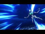 SHIZA Ускоренный мир / Accel World TV - 24 серия JAM amp Viki 2012 Русская озвучка