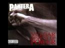 Pantera - Piss (Bonus Track) (20th Anniversary Deluxe Edition) [2012]