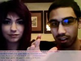 Veela and None Like Joshua's Jan. 23, 2012 Stickam Live Chat