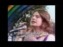 Black Sabbath at California Jam COLOUR, CORRECT A:R - 4 SONGS
