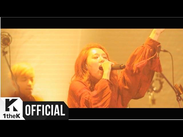 [MV] Dear Cloud(디어 클라우드) _ Silver Lining