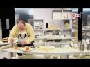 Голландский соус соус Холландез рецепт от шеф повара Илья Лазерсон французская кухня