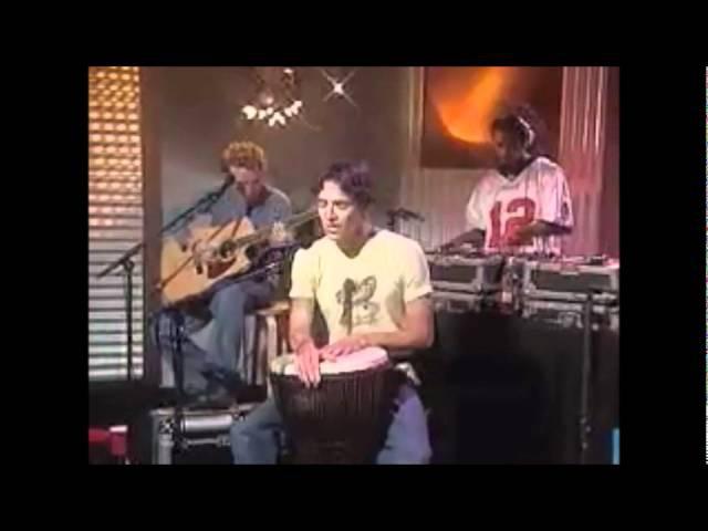 Incubus - Deep Inside (Att acoustic sessions)