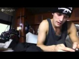 Aaron Carter Live Chat - YouTube