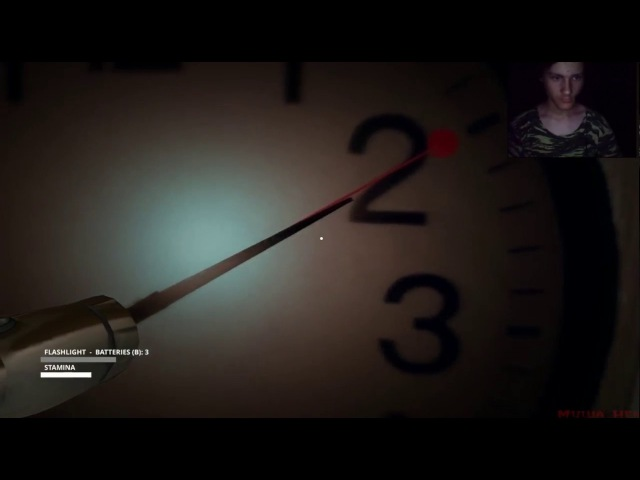 Миша Нек играет в ► Sonic.exe The Assault - [Скримеры с соником :3]