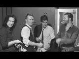 Scott Weiland And The Wildabouts 'Modzilla' - BLASTER OUT MARCH 27th