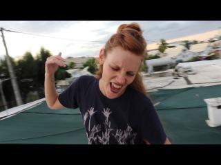 SAODAJ' SUR LES TOITS - Pokor Lèr [Official Video]