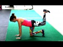 19 Bodyweight Glute Activation Exercises