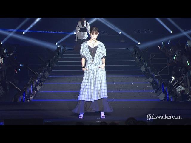 COLET takagi presents TGC KITAKYUSHU 2017 by TOKYO GIRLS COLLECTION