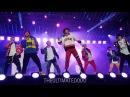 171115 Save Me @ BTS 방탄소년단 Jimmy Kimmel Outdoor Mini Concert 지미 키멜 라이브 Fancam 팬캠