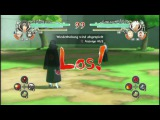 ★NARUTO Shippuden Ultimate Ninja Storm Generation : 「Online Ranked Battle #2」